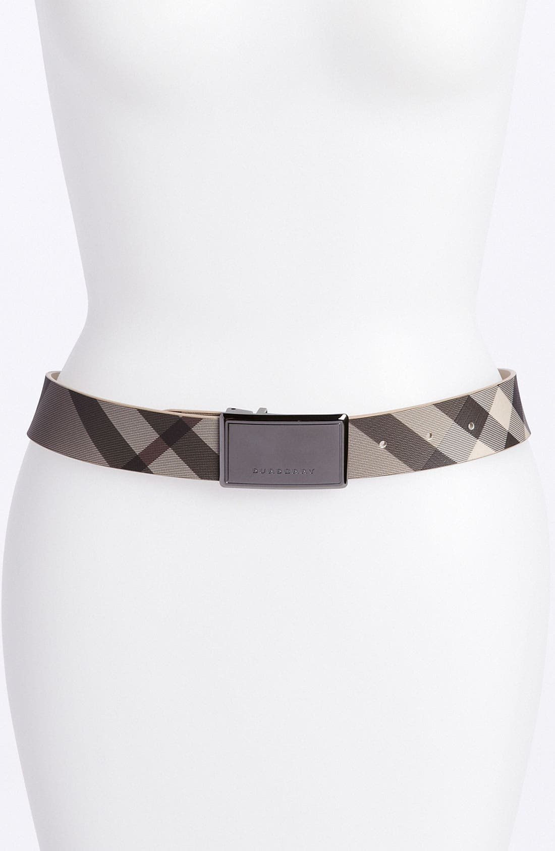 Alternate Image 1 Selected - Burberry Belt