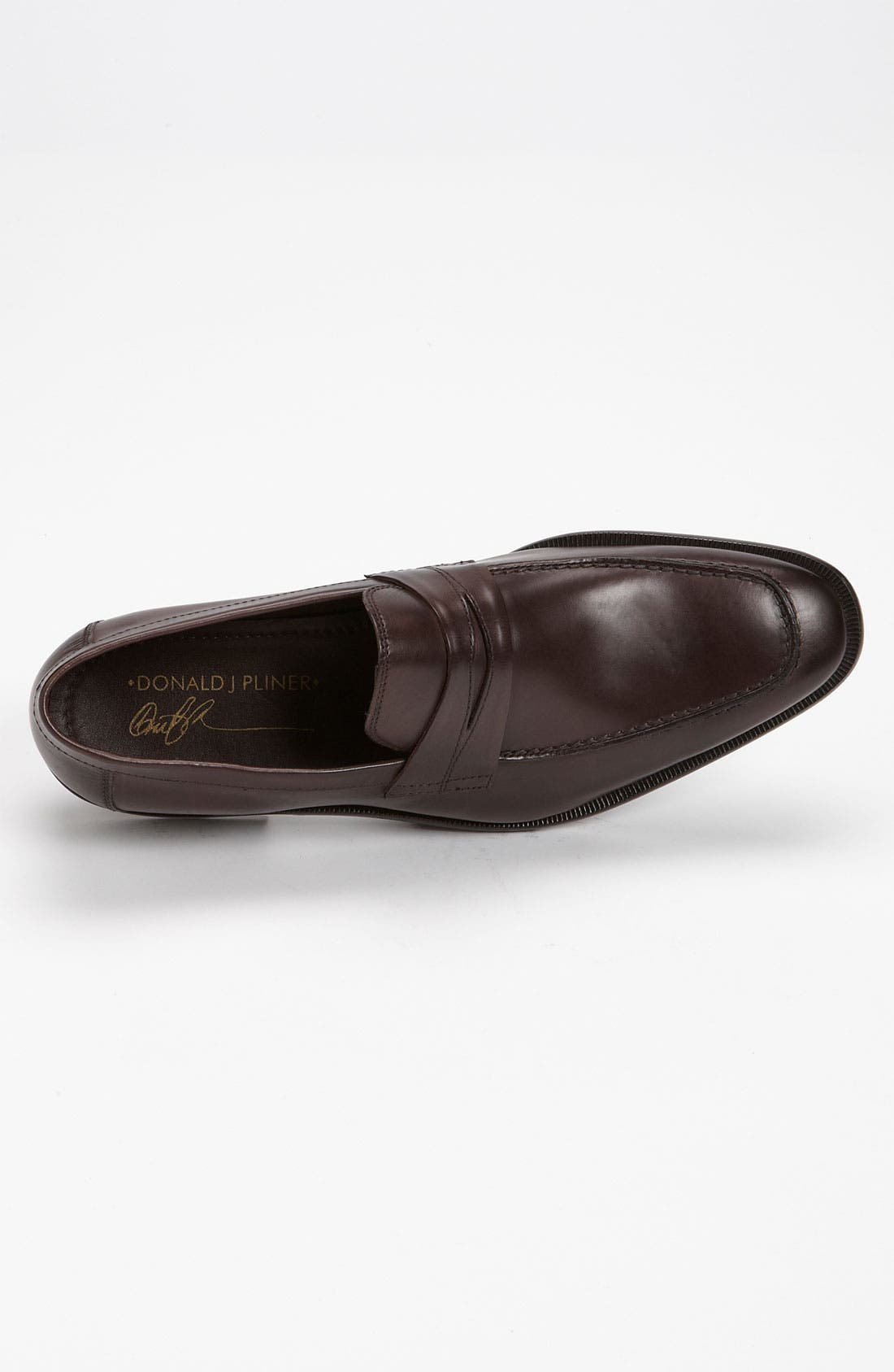 Alternate Image 3  - Donald J Pliner 'Gair' Loafer