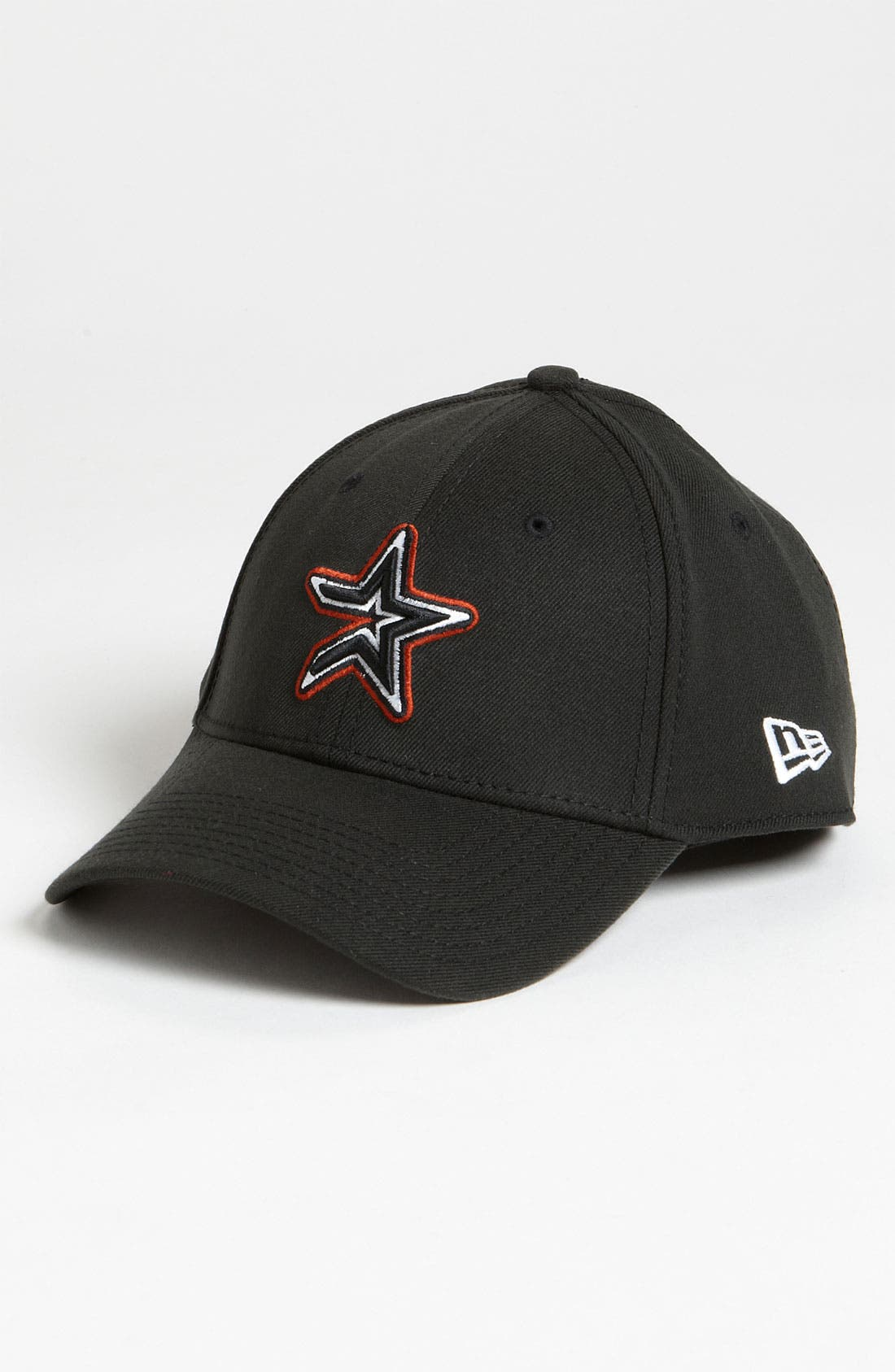 Alternate Image 1 Selected - New Era Cap 'Houston Astros' Baseball Cap