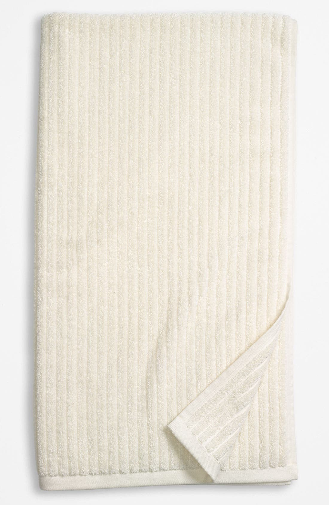 Alternate Image 1 Selected - Nordstrom at Home 'Modern Rib' Bath Towel (2 for $39)