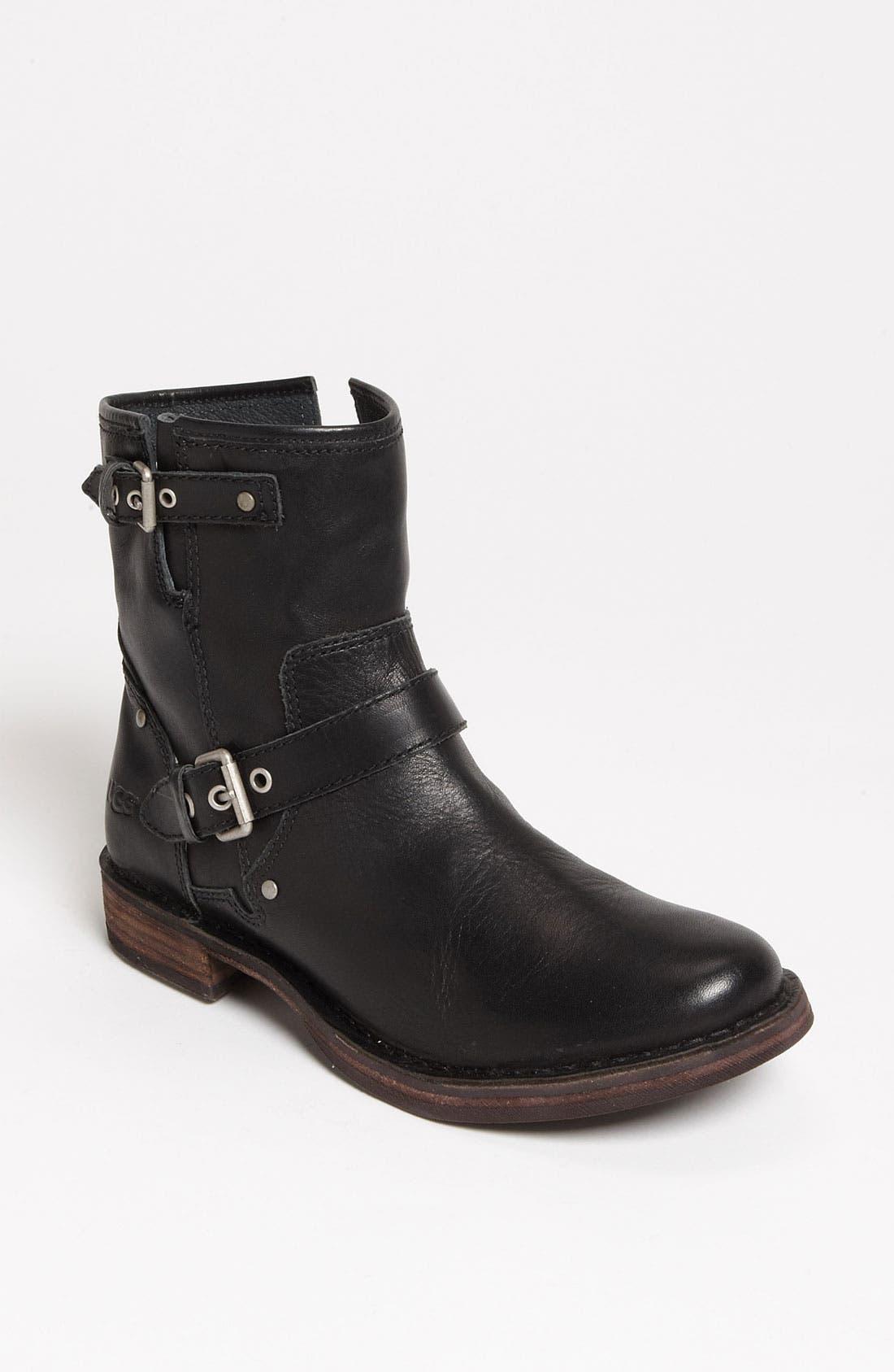 Alternate Image 1 Selected - UGG® 'Fabrizia' Boot (Women)