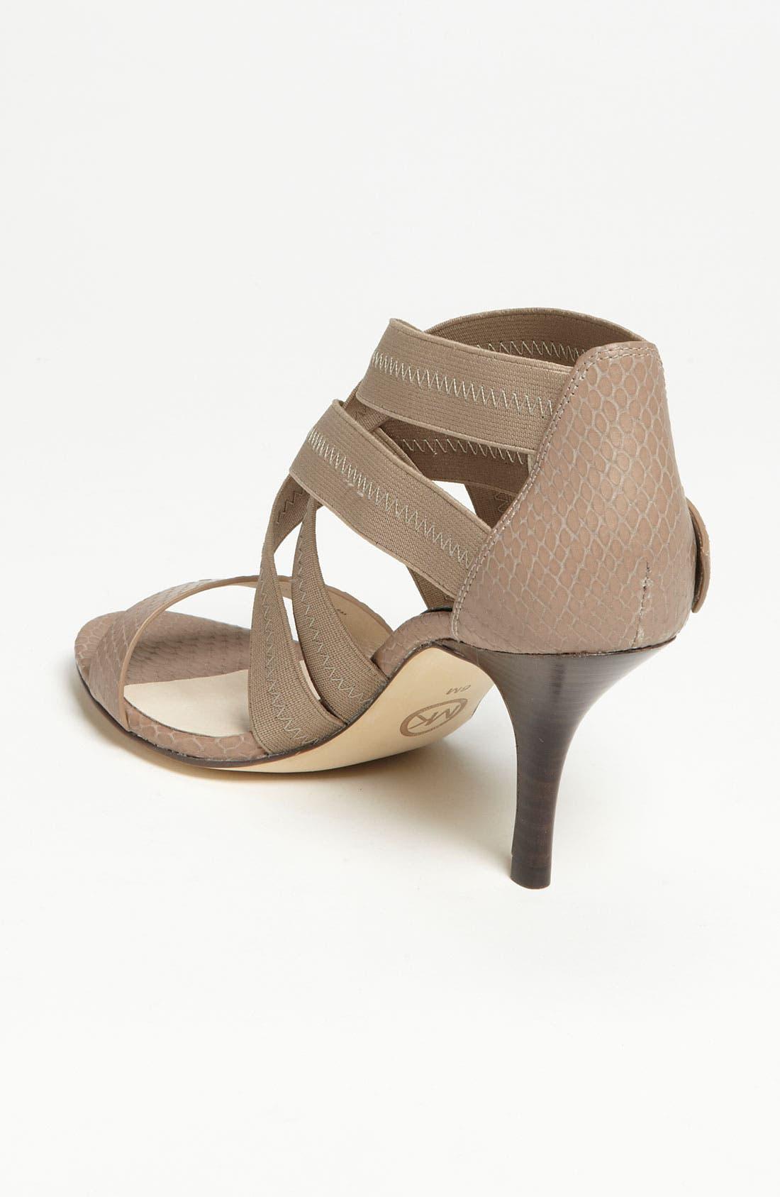 Alternate Image 2  - MICHAEL Michael Kors 'Carina' Sandal