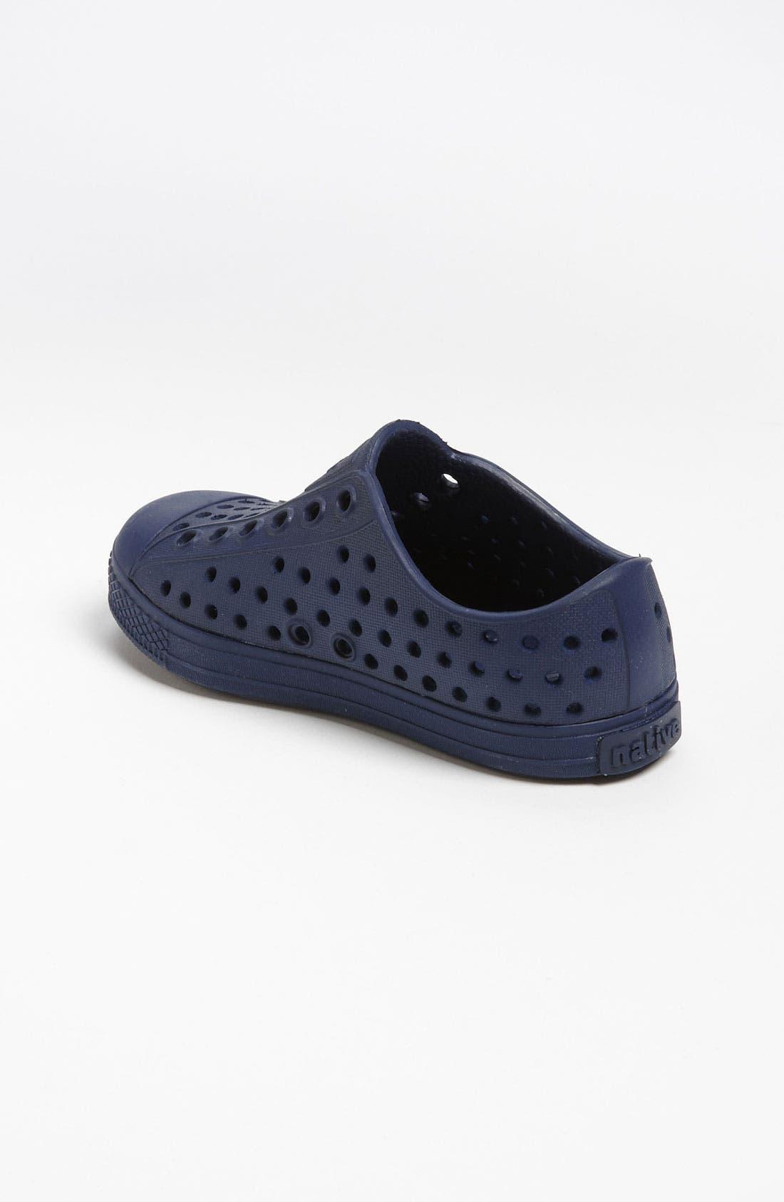 Alternate Image 2  - Native Shoes 'Jefferson' Slip-On (Baby, Walker, Toddler & Little Kid)