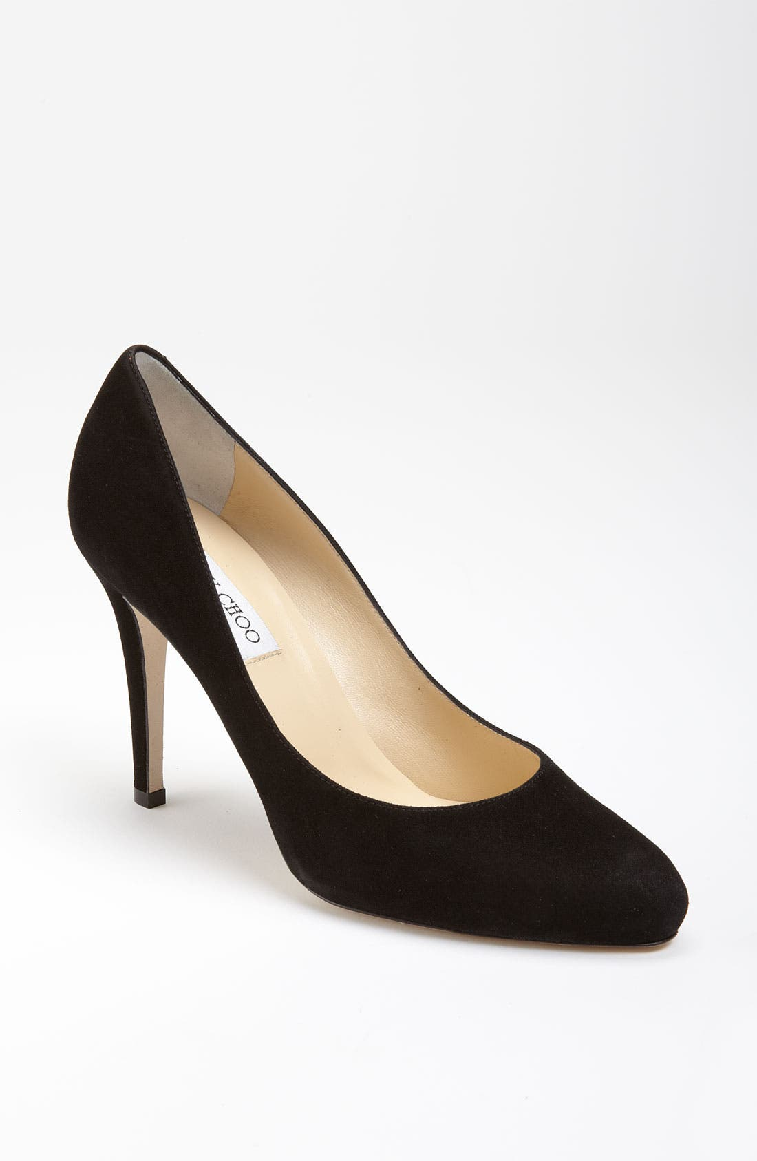Alternate Image 1 Selected - Jimmy Choo 'Vikki' Pump