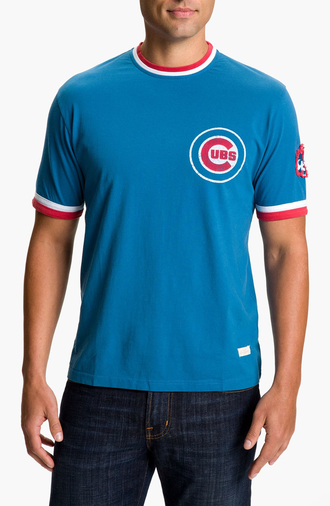 Red Jacket 'Cubs - Remote Control' T-Shirt