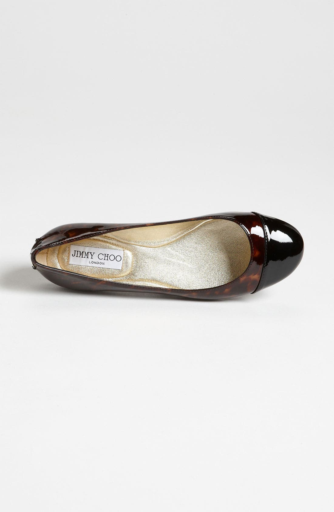 Alternate Image 3  - Jimmy Choo 'Whirl' Ballet Flat