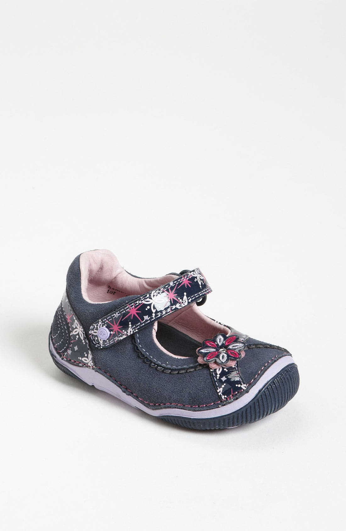Main Image - Stride Rite 'Gracie' Mary Jane (Baby, Walker & Toddler)