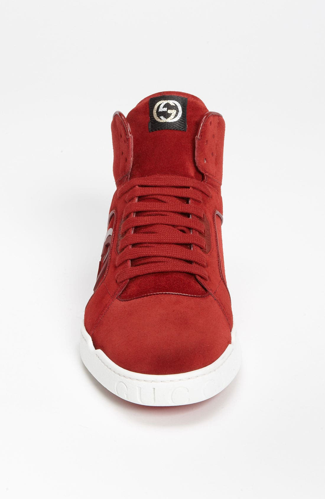 Alternate Image 3  - Gucci 'Rebound' High Top Sneaker