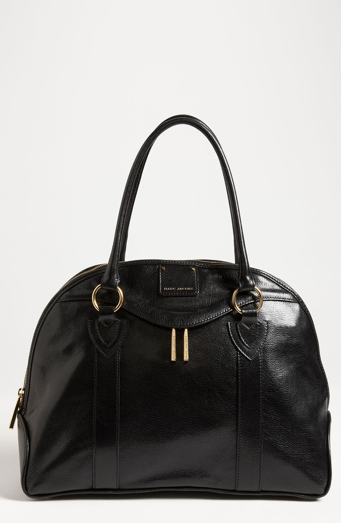 Alternate Image 1 Selected - MARC JACOBS 'Wellington - Abbey' Leather Satchel