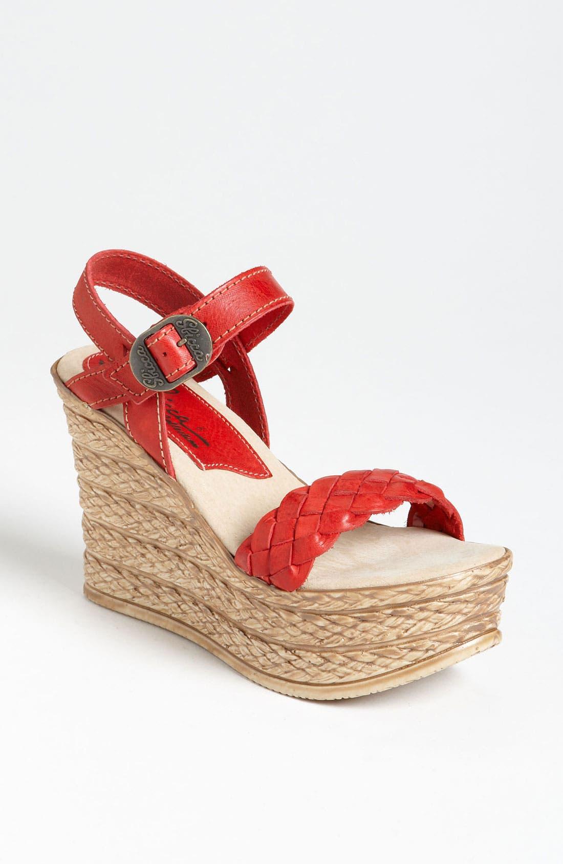 Alternate Image 1 Selected - Sbicca 'Salinas' Sandal