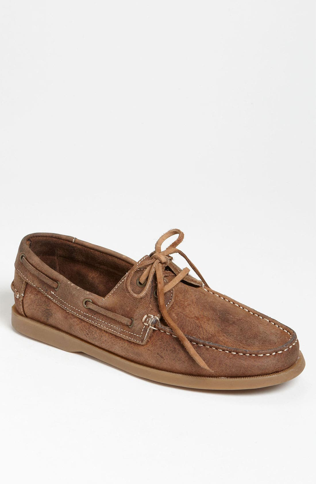 Alternate Image 1 Selected - Bed Stu 'Frank' Boat Shoe