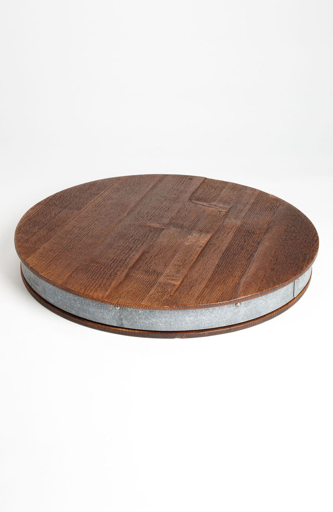 Main Image - Europe2You Wine Barrel Lazy Susan