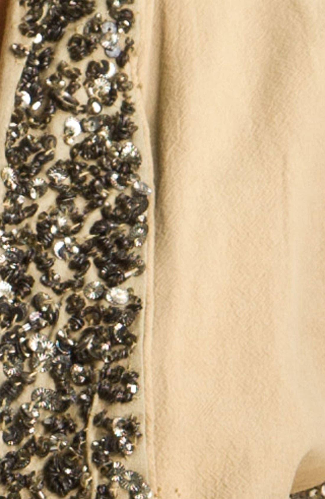 Alternate Image 3  - Maison Scotch Sequin Vest