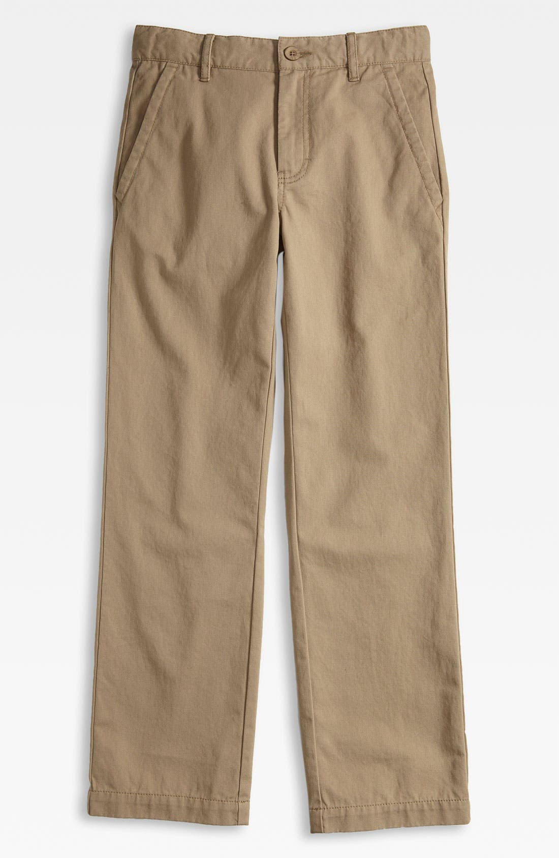 Main Image - Tucker + Tate Chinos (Big Boys)