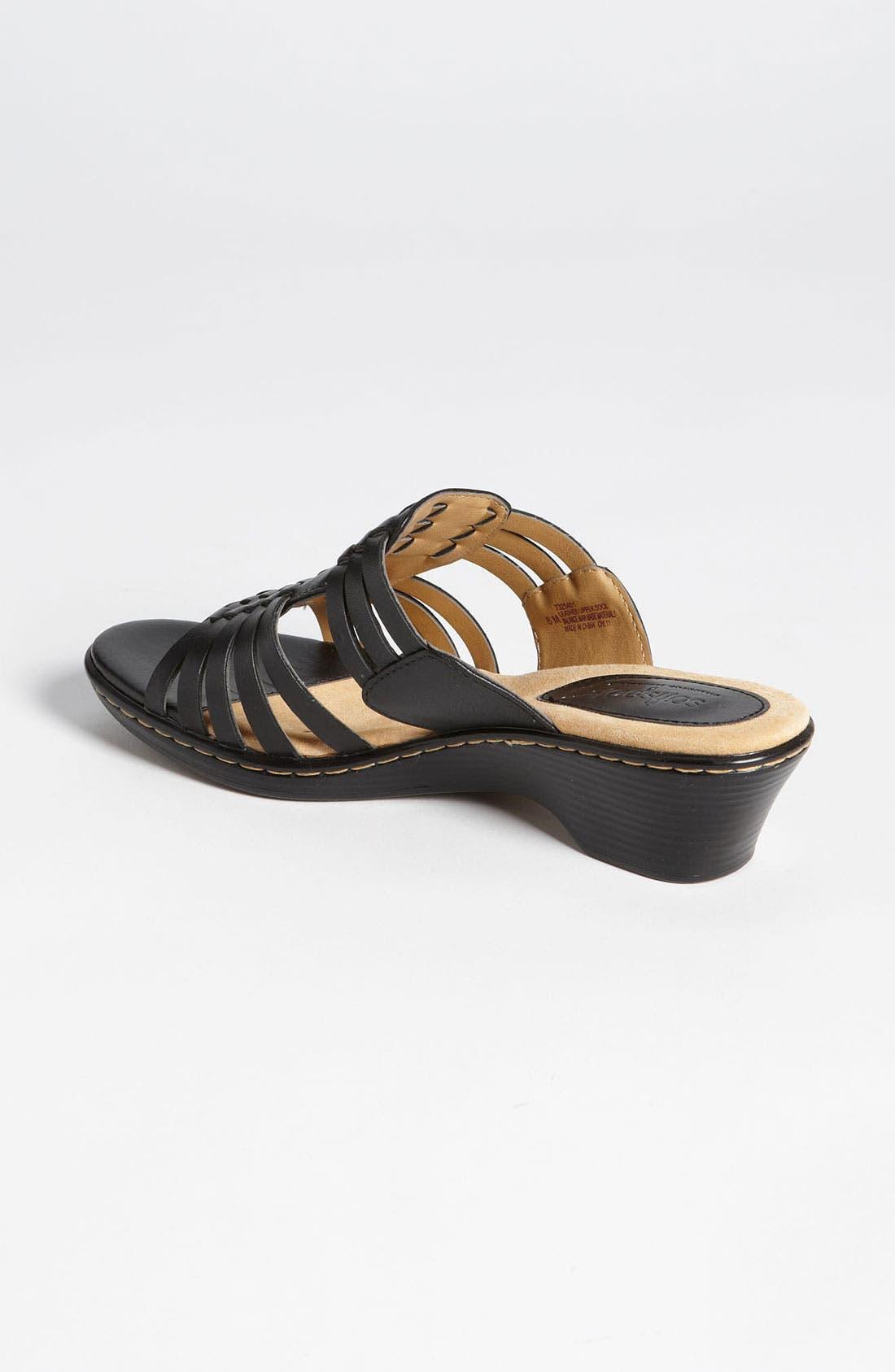 Alternate Image 2  - Softspots 'Helix' Sandal