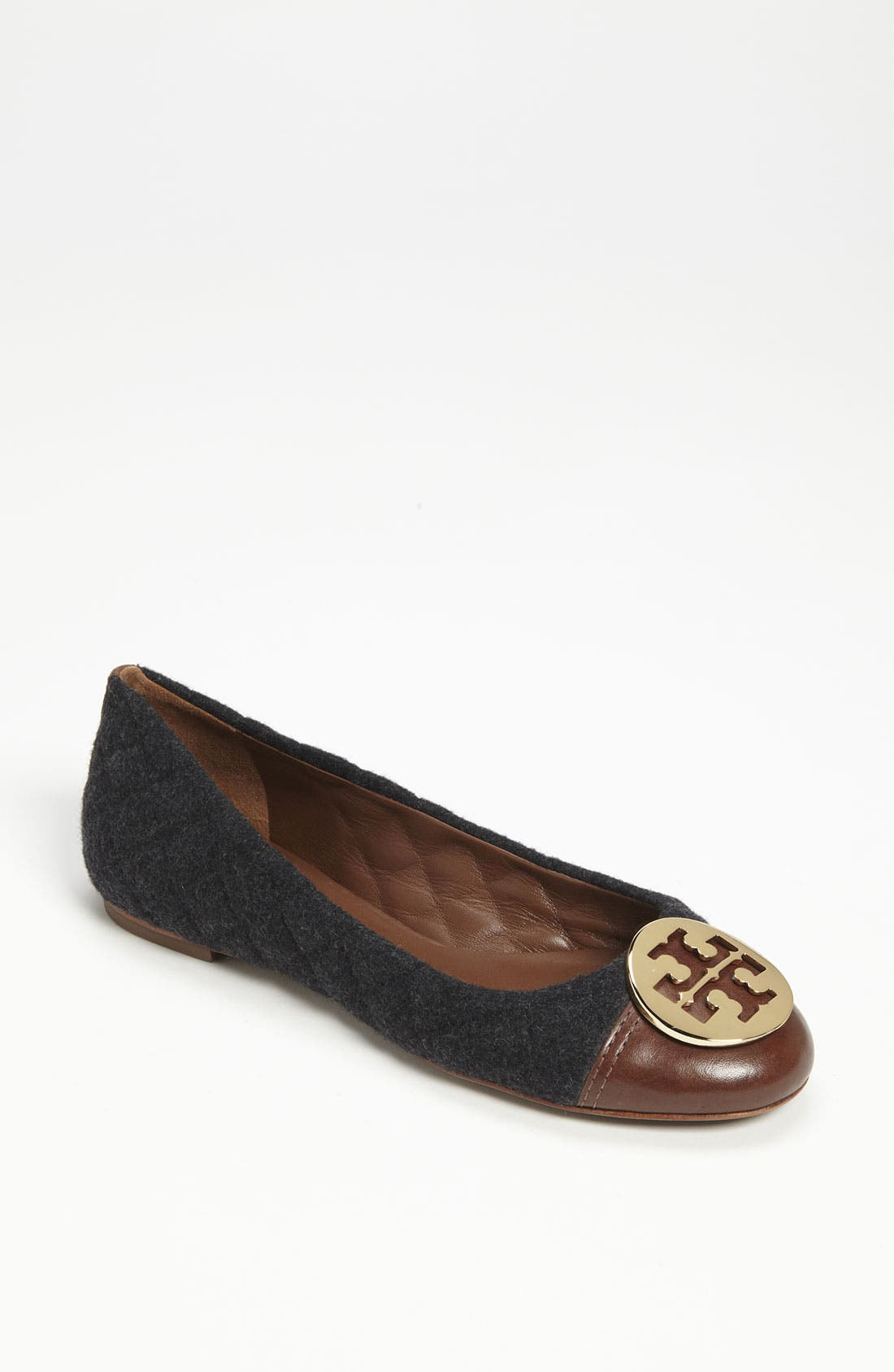 Alternate Image 1 Selected - Tory Burch 'Parker' Flat