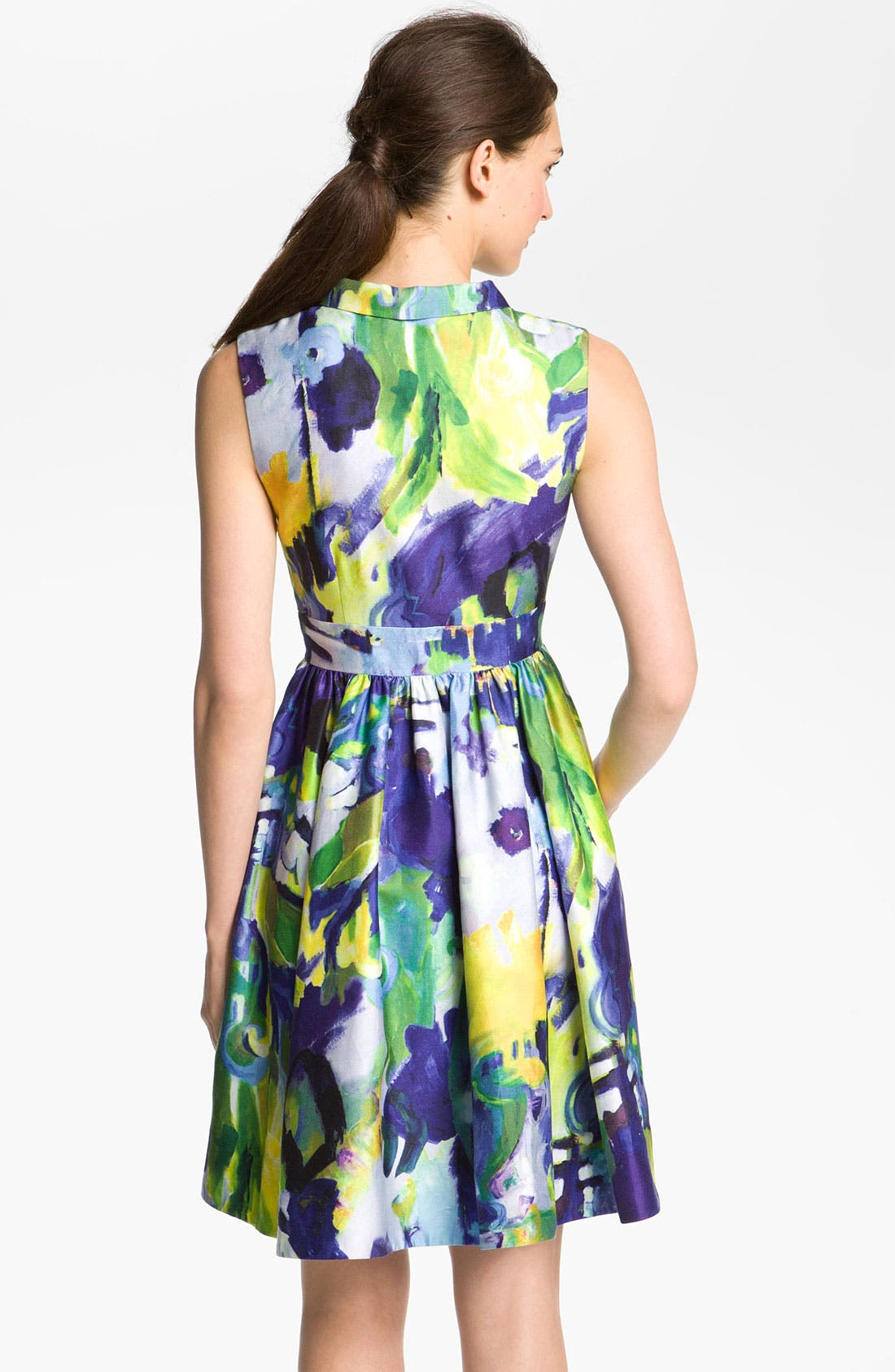 Alternate Image 2  - kate spade new york 'carissa' dress