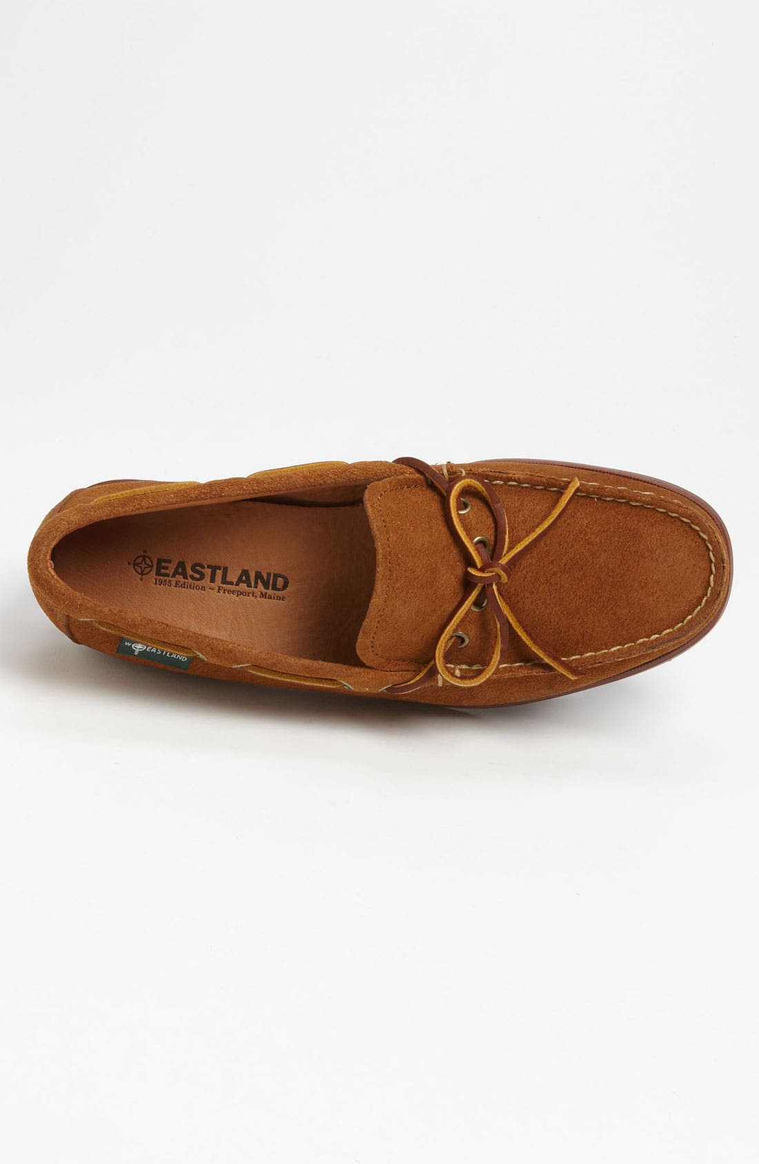 Alternate Image 3  - Eastland 'Yarmouth 1955' Boat Shoe (Online Only)