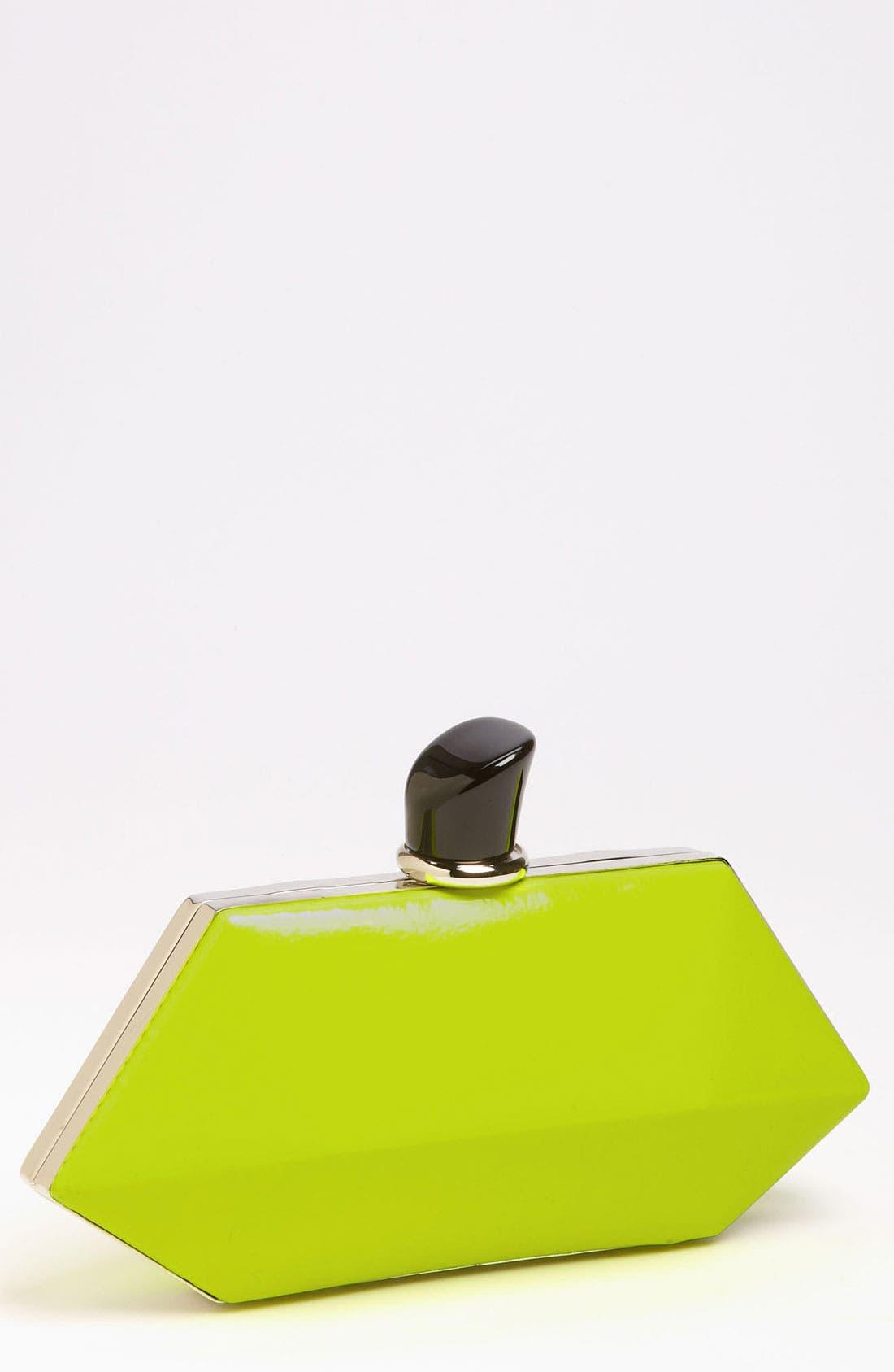 Alternate Image 1 Selected - High Fashion Handbags Clutch