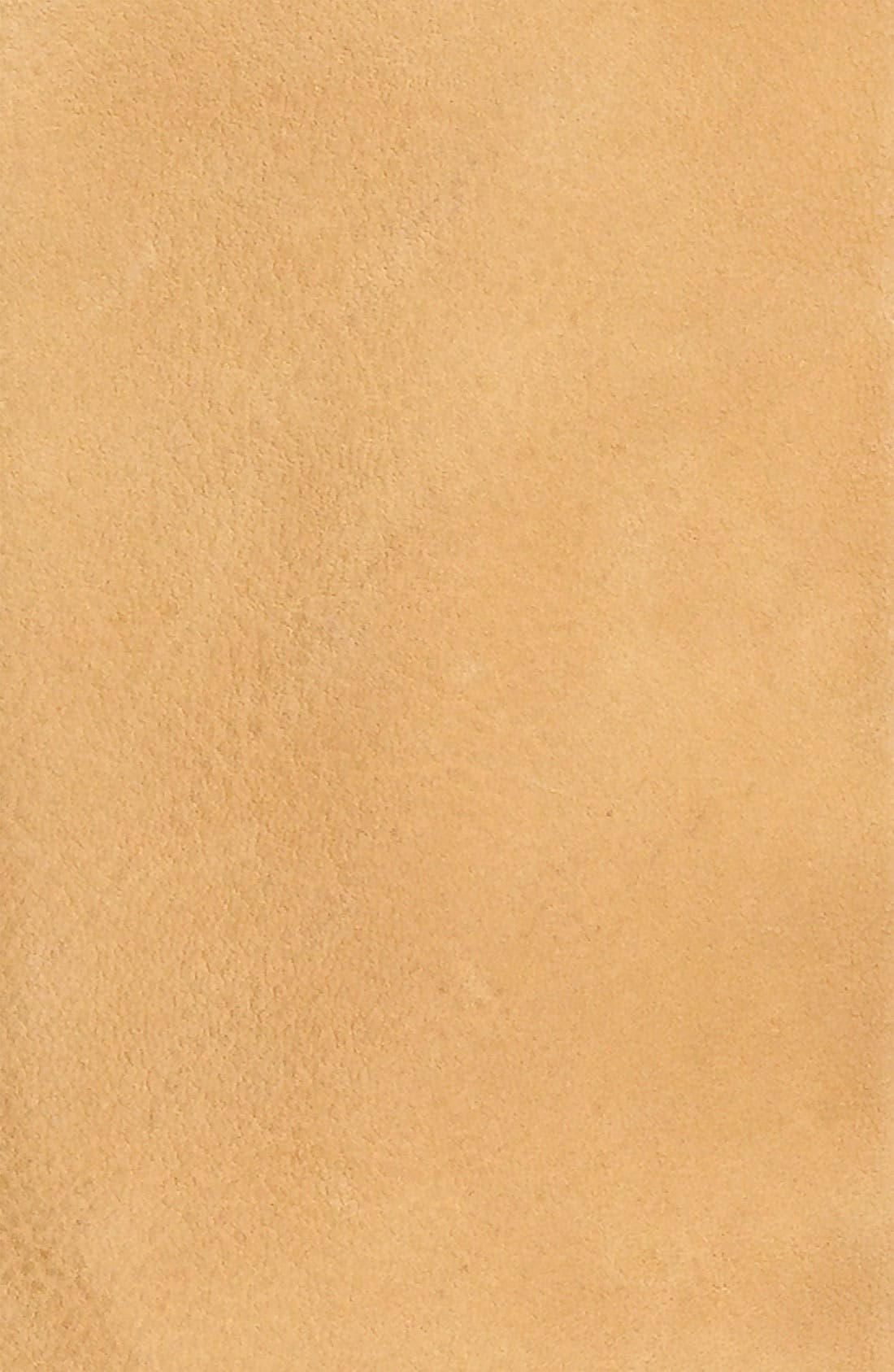 Alternate Image 6  - Boconi 'Leon Mailbag' Calfskin Leather Crossbody Bag