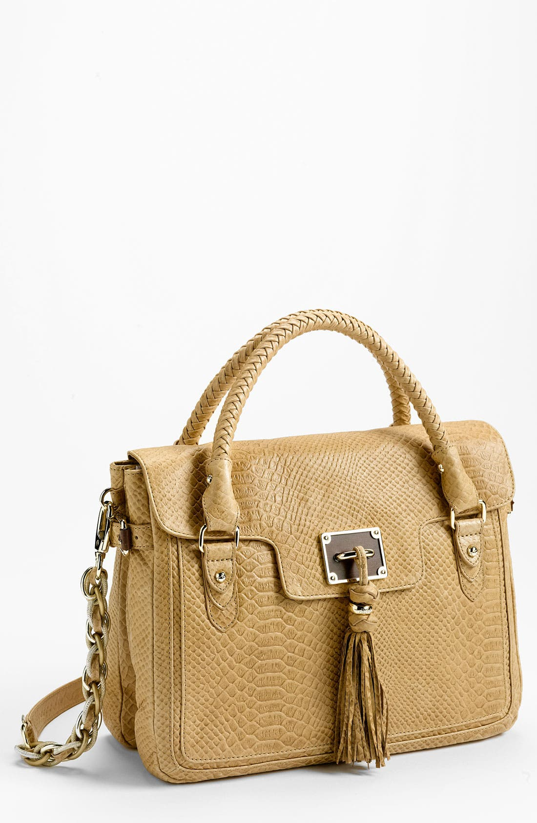 Main Image - Elliott Lucca 'Cordoba' Flap Front Shoulder Bag