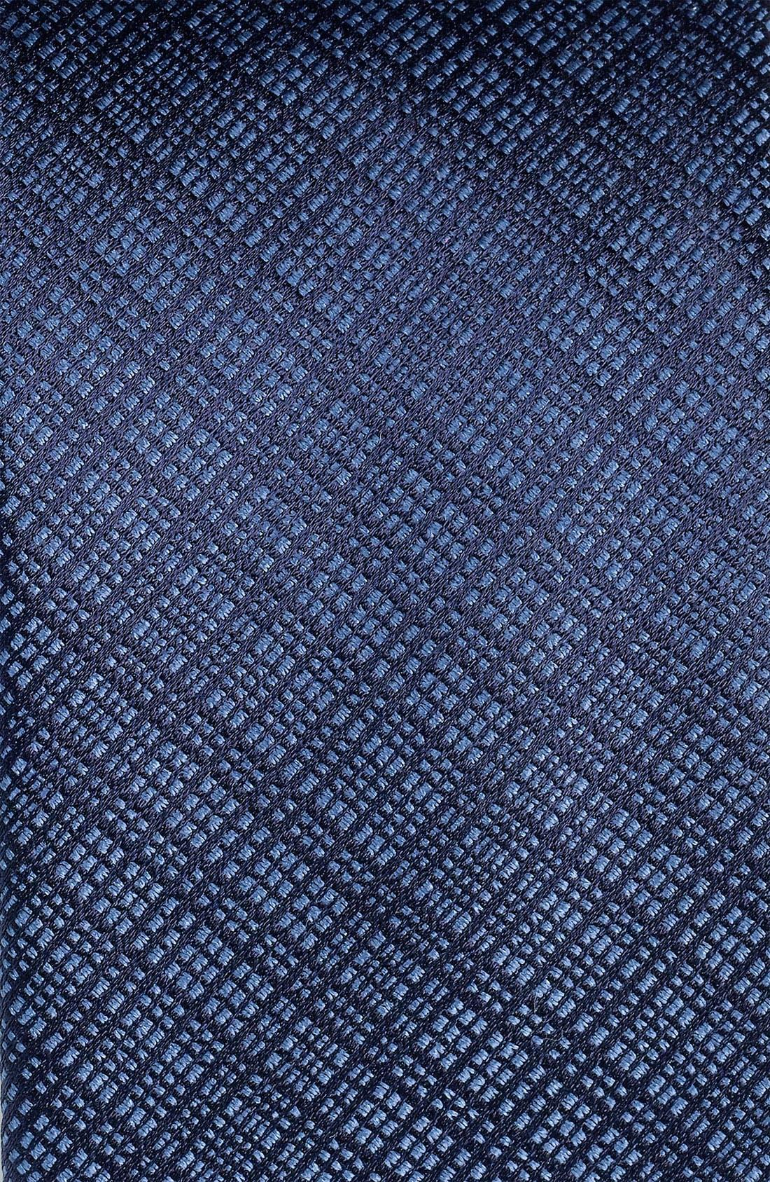 Alternate Image 2  - Calibrate Skinny Silk Tie