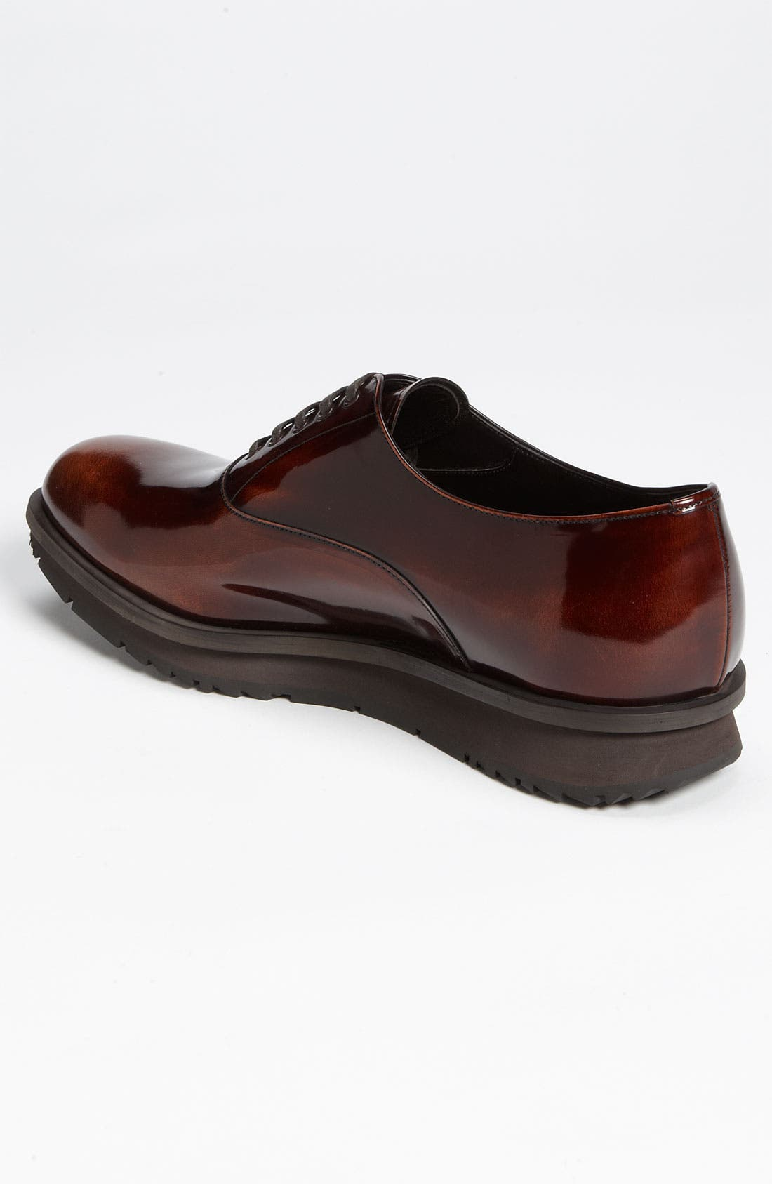 Alternate Image 2  - Prada Double Sole Oxford