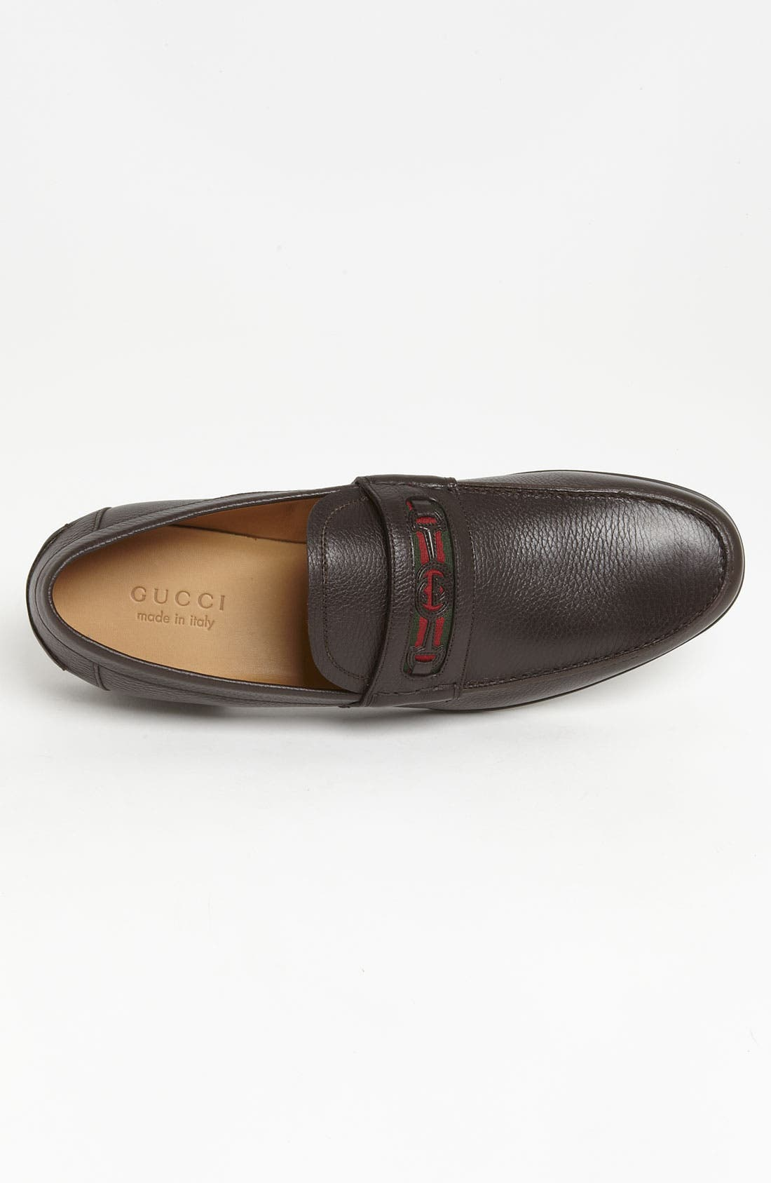 Alternate Image 3  - Gucci 'Goudin' Loafer