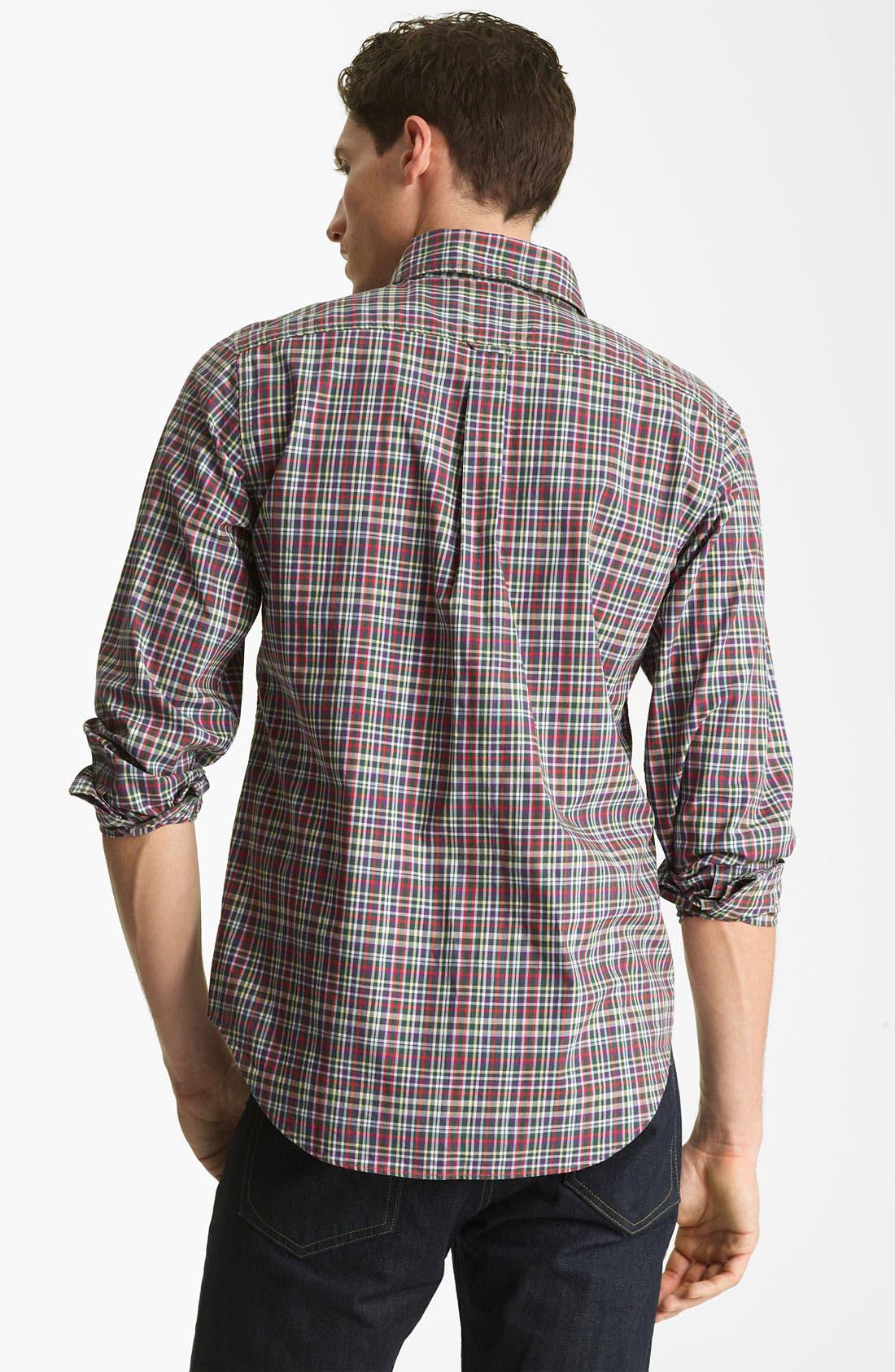 Alternate Image 2  - Jack Spade 'Epen' Sport Shirt