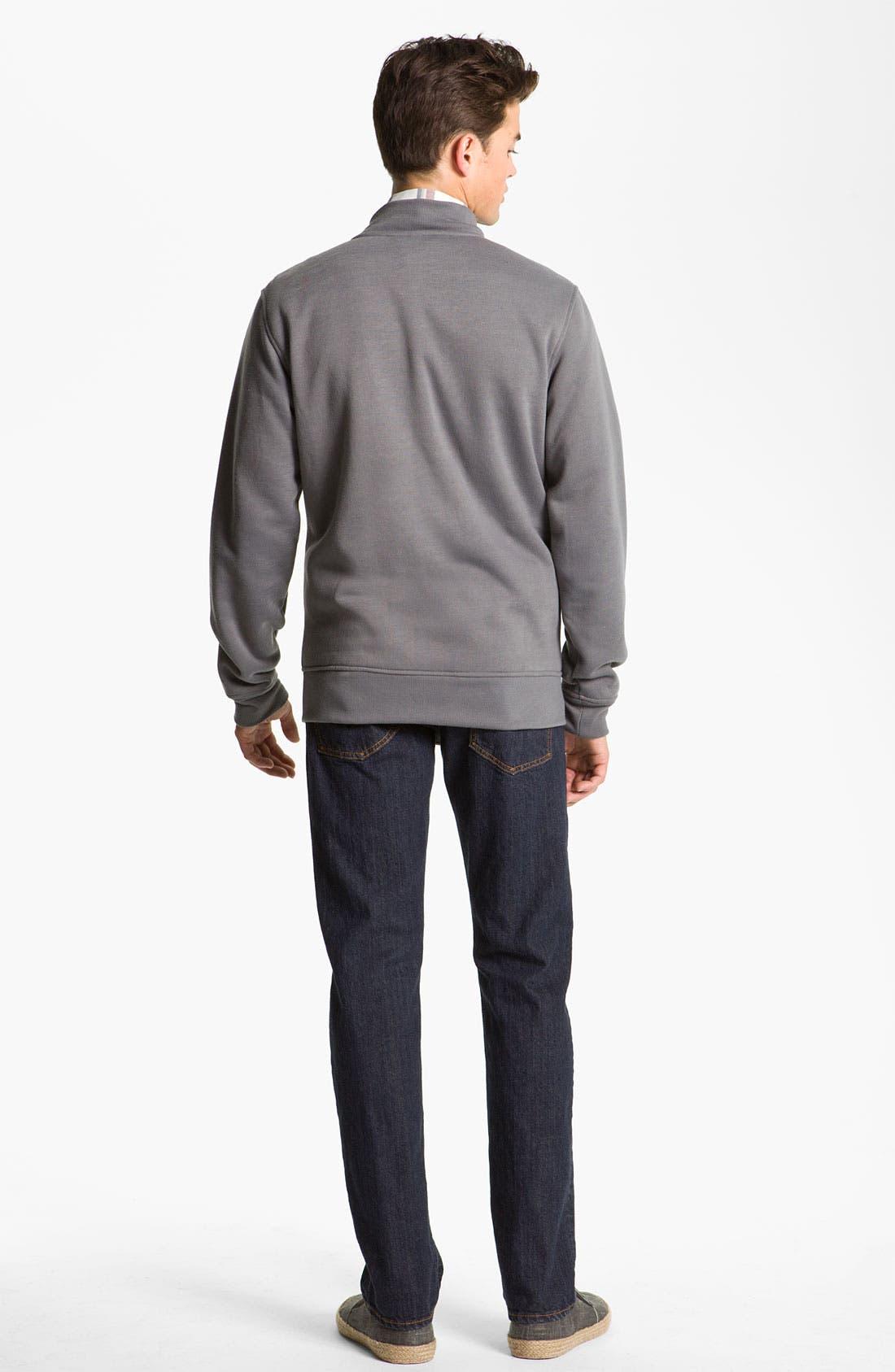 Alternate Image 5  - RVCA 'Grabber' Jacket