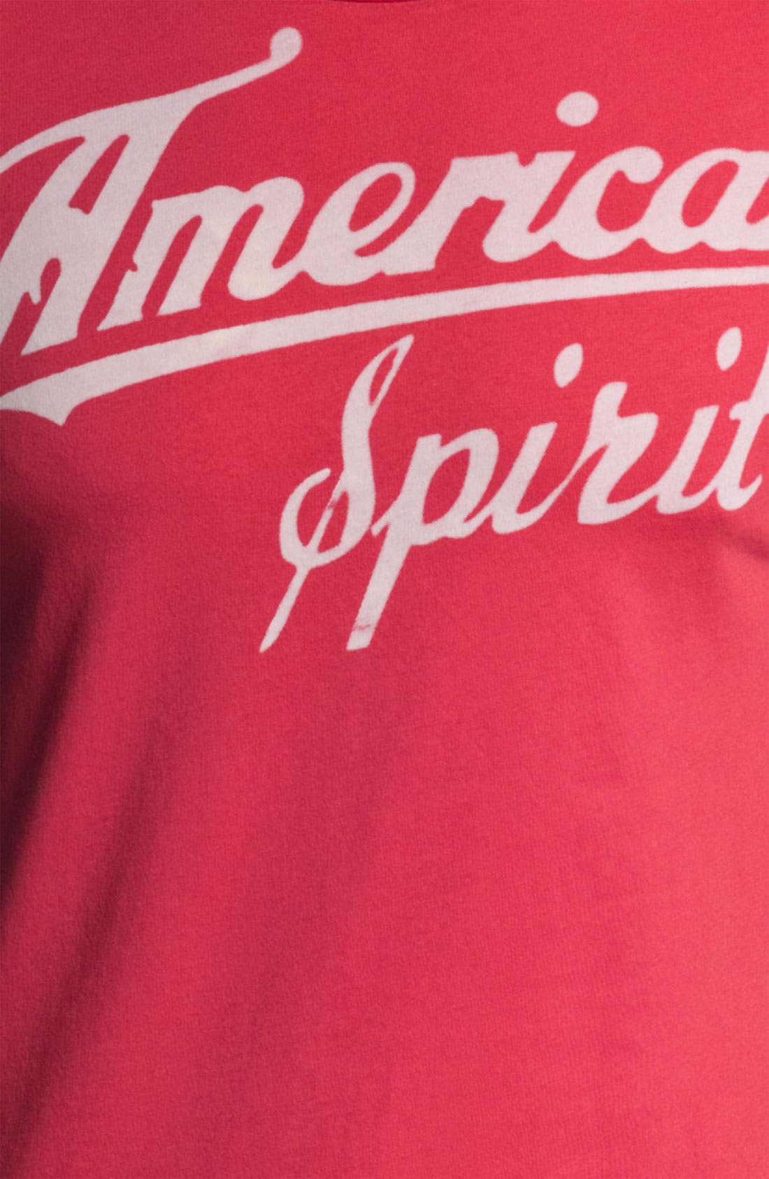 Alternate Image 3  - Sol Angeles 'American Spirit' T-Shirt