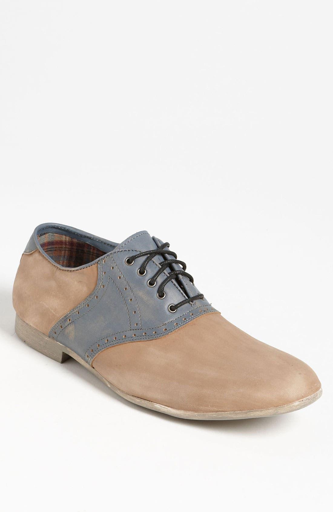 Alternate Image 1 Selected - Bed Stu 'Orleans' Saddle Shoe
