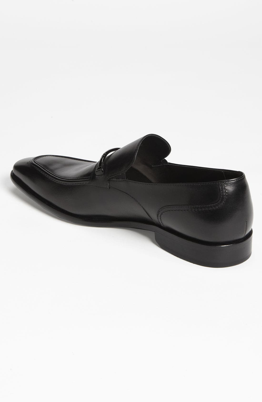 Alternate Image 2  - BOSS HUGO BOSS 'Metono' Bit Loafer