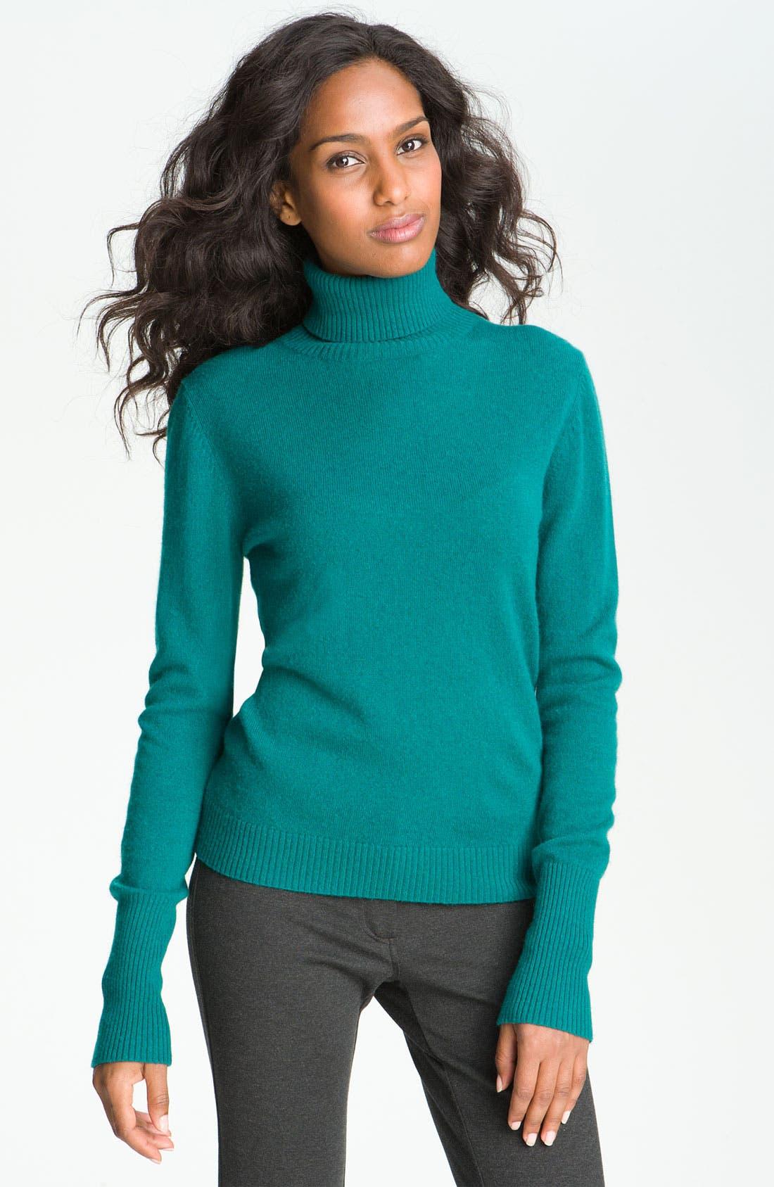 Alternate Image 1 Selected - Weekend Max Mara 'Ofridi' Sweater