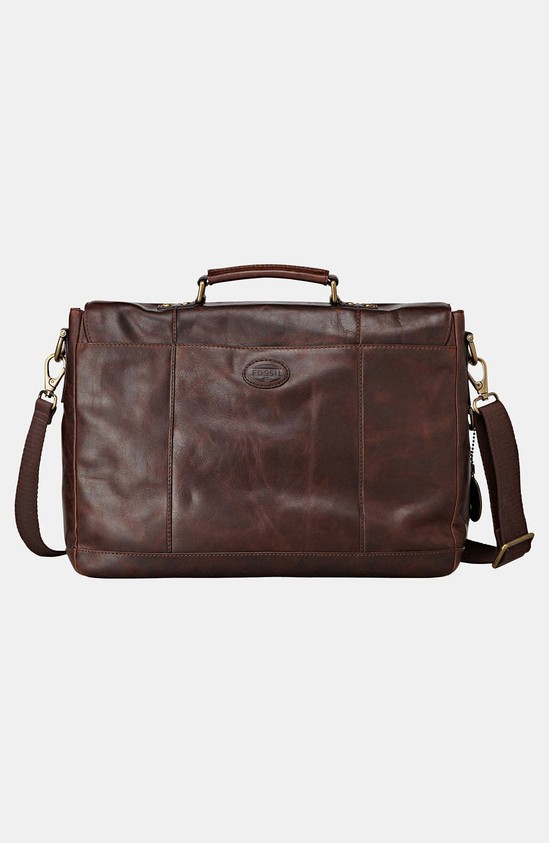 Alternate Image 2  - Fossil 'Dillon' Messenger Bag
