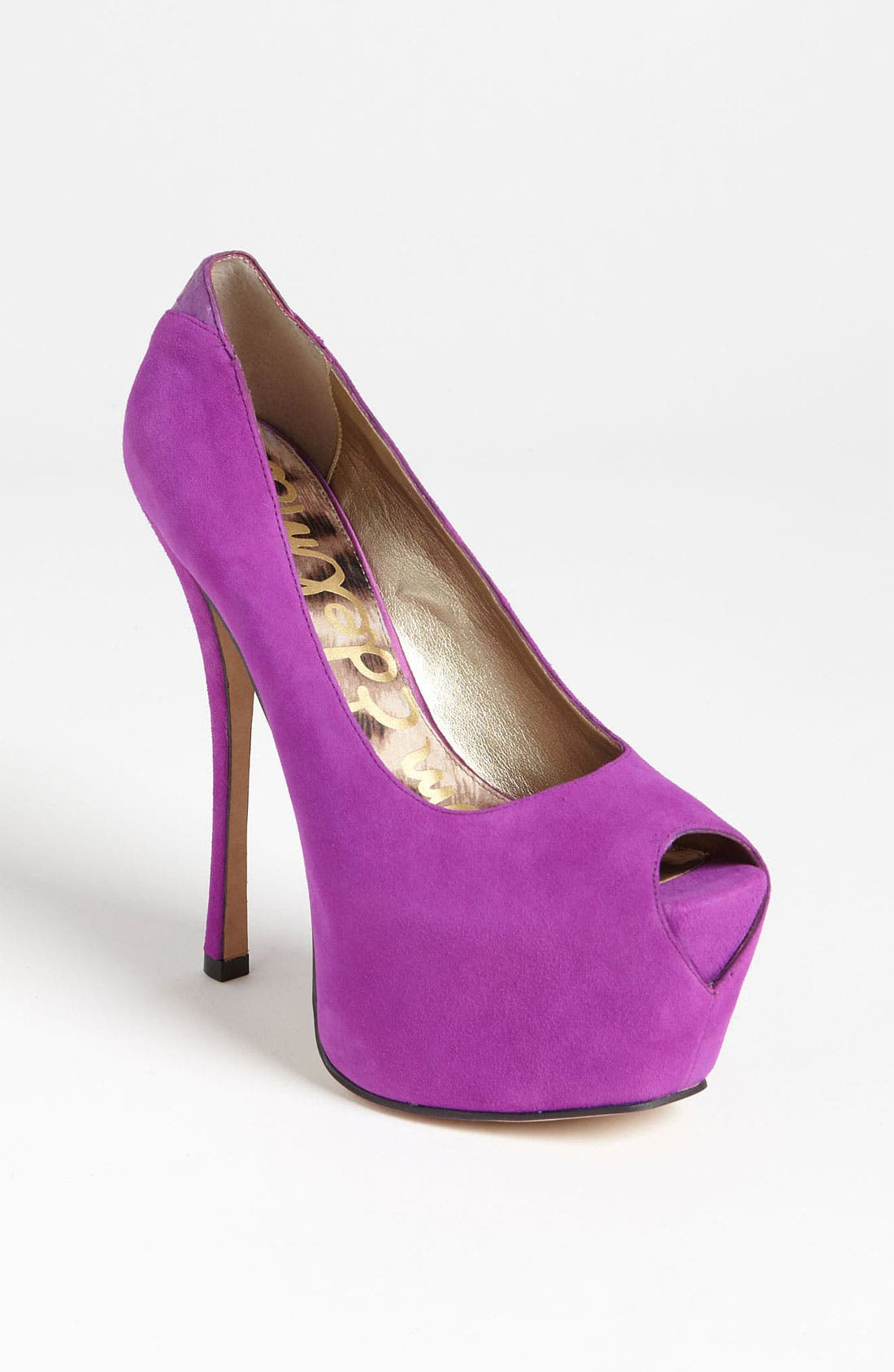 Alternate Image 1 Selected - Sam Edelman 'Alexa' Pump