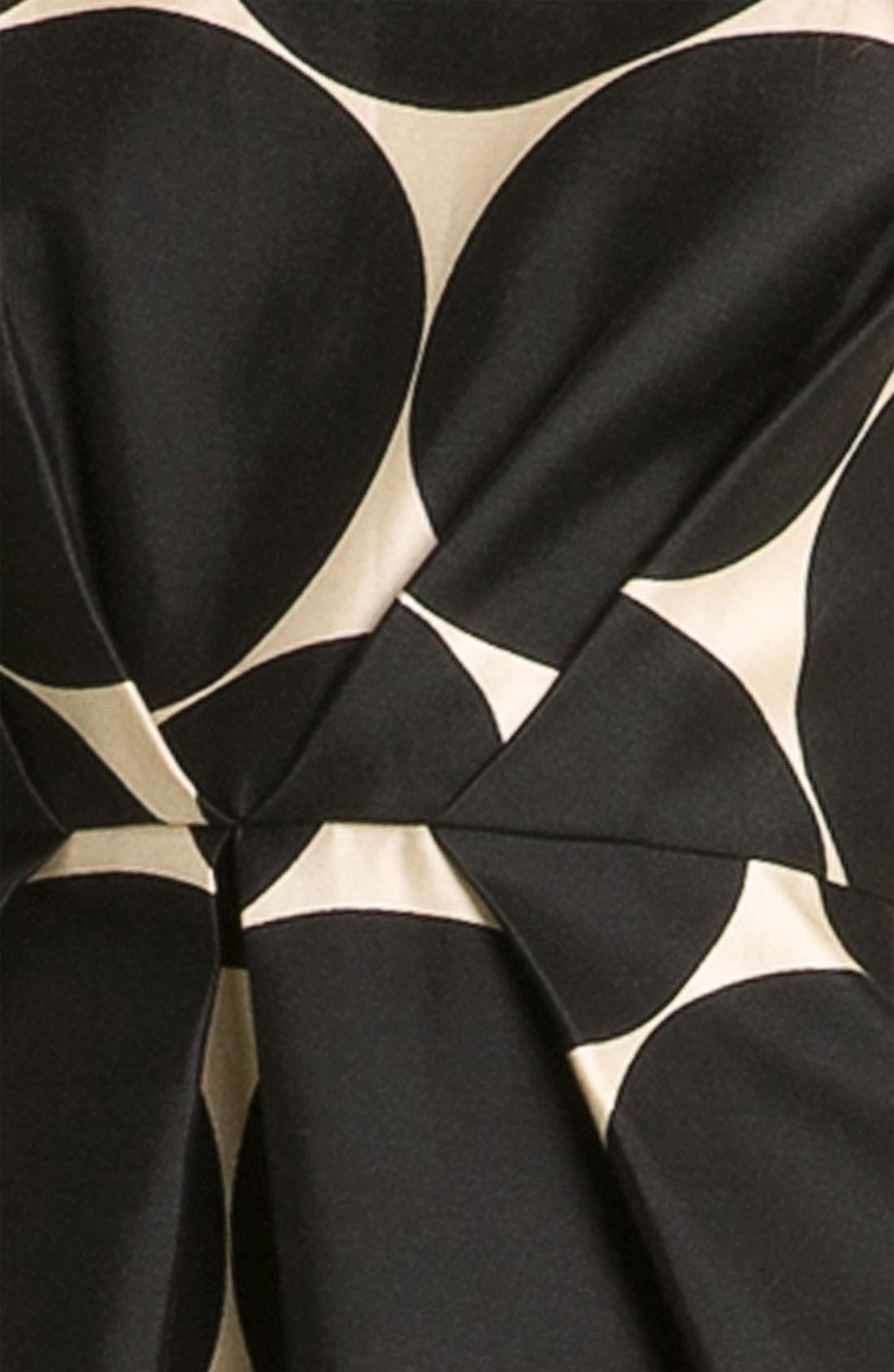 Alternate Image 3  - kate spade new york 'jane' fit & flare dress (Online Exclusive)
