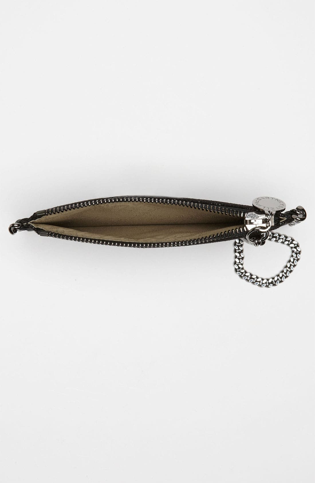 Alternate Image 3  - Stella McCartney 'Falabella' Shaggy Deer Wristlet
