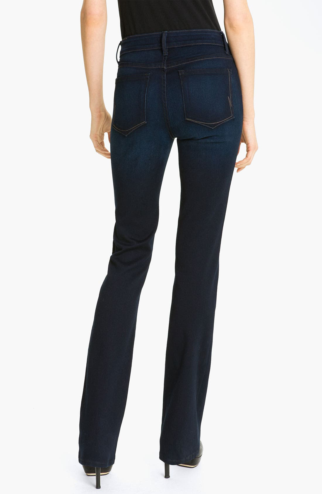 Alternate Image 2  - NYDJ 'Barbara' Bootcut Jeans