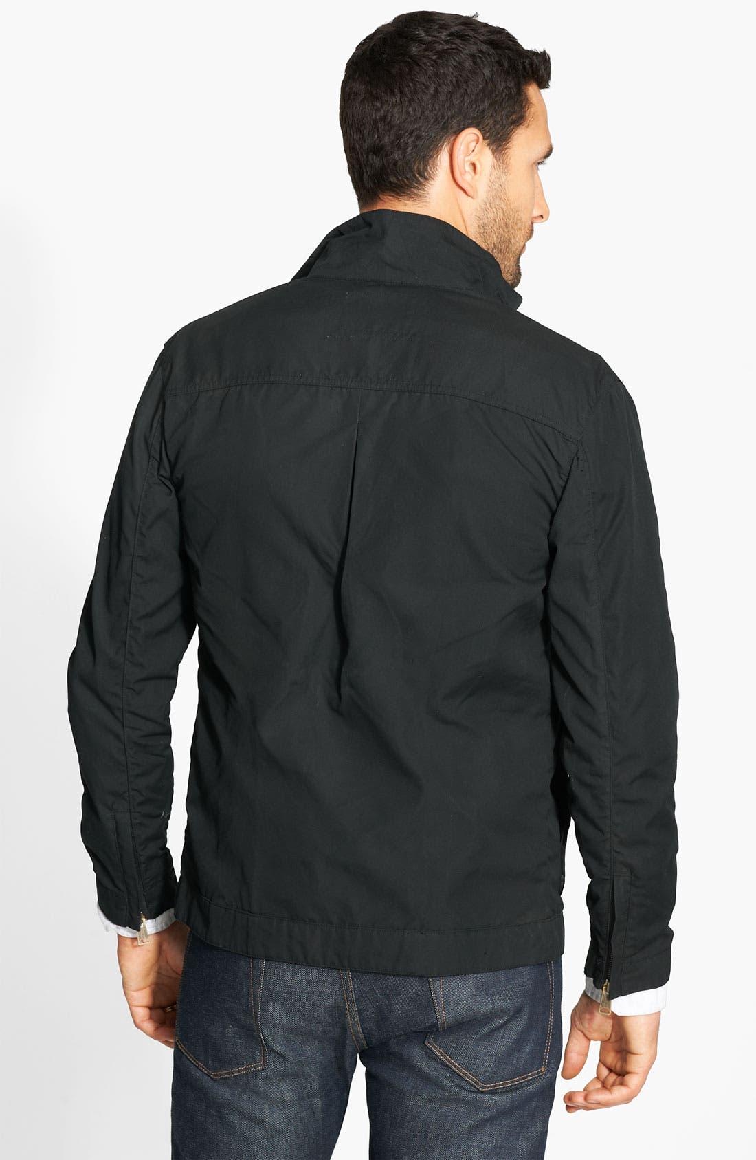 Alternate Image 2  - Penfield 'Walpole' Wax Coated Jacket