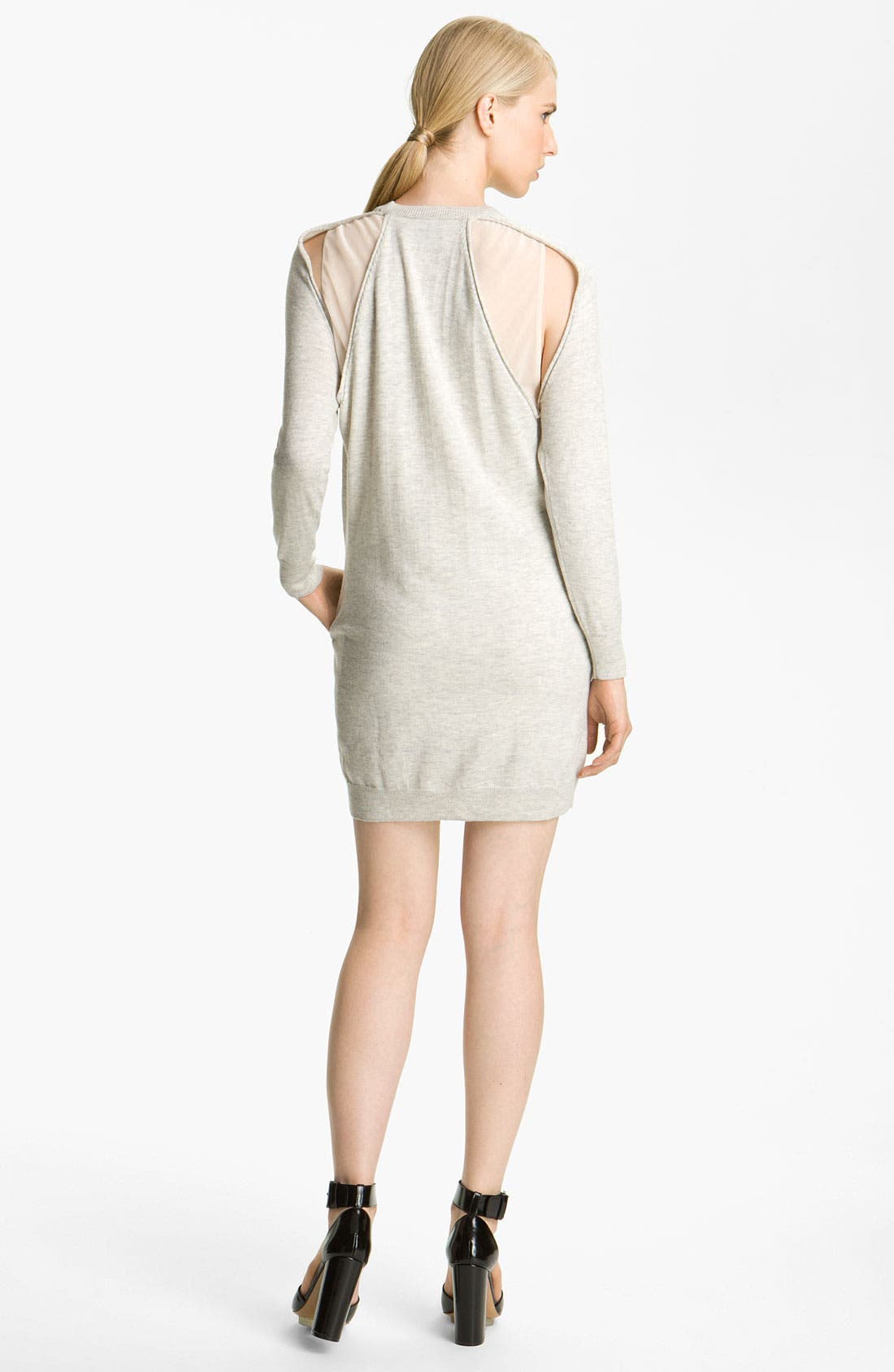 Alternate Image 2  - 3.1 Phillip Lim Sweater Dress
