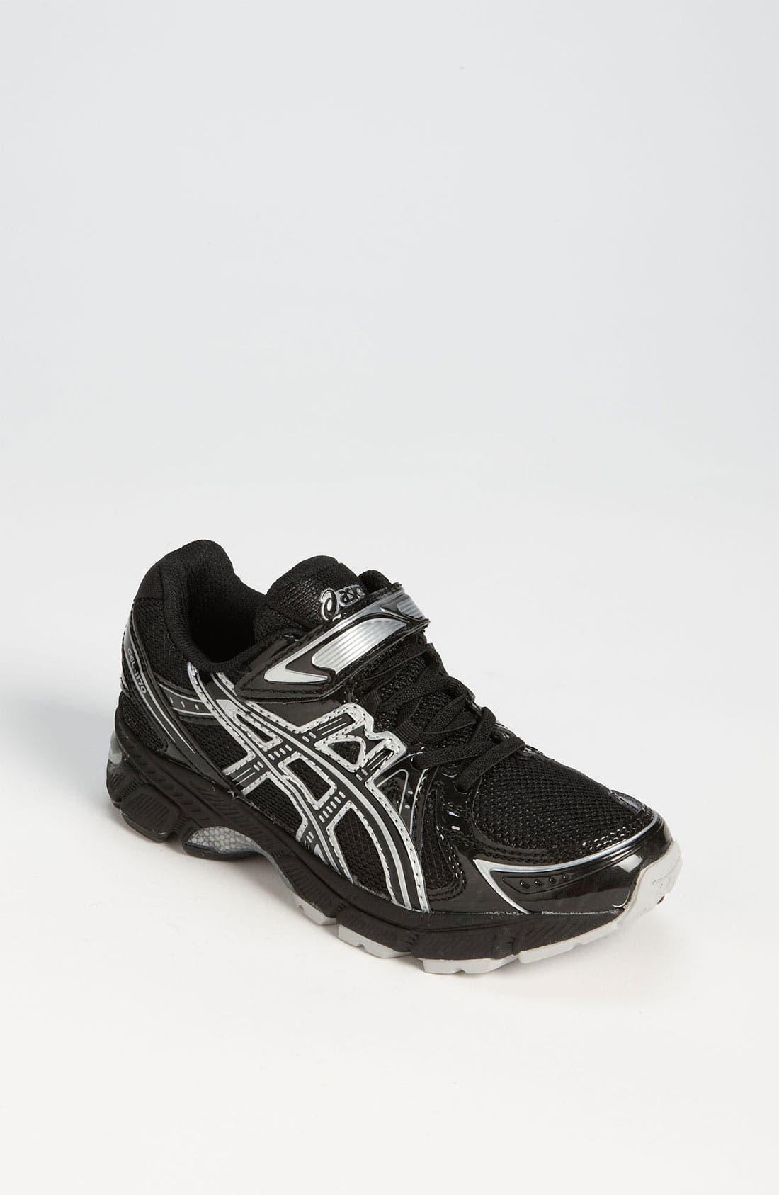 Alternate Image 1 Selected - ASICS® 'GEL®-1170™' Running Shoe (Toddler, Little Kid & Big Kid)