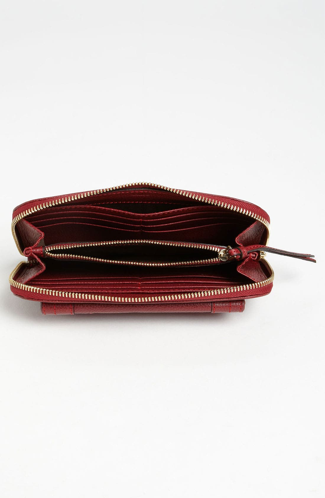 Alternate Image 3  - Chloé 'Paraty' Leather Wallet