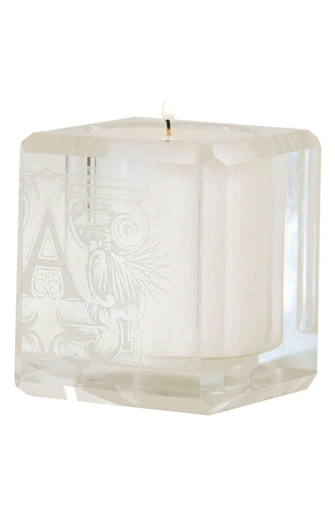 Alternate Image 1 Selected - Antica Farmacista 'Coriander, Lotus & Cucumber' Crystal Candle