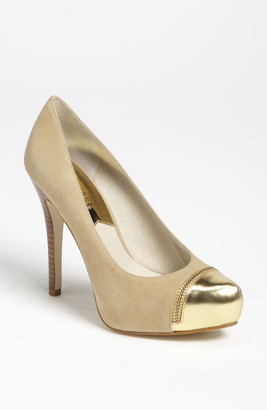 Alternate Image 1 Selected - MICHAEL Michael Kors 'Cynthia' Pump