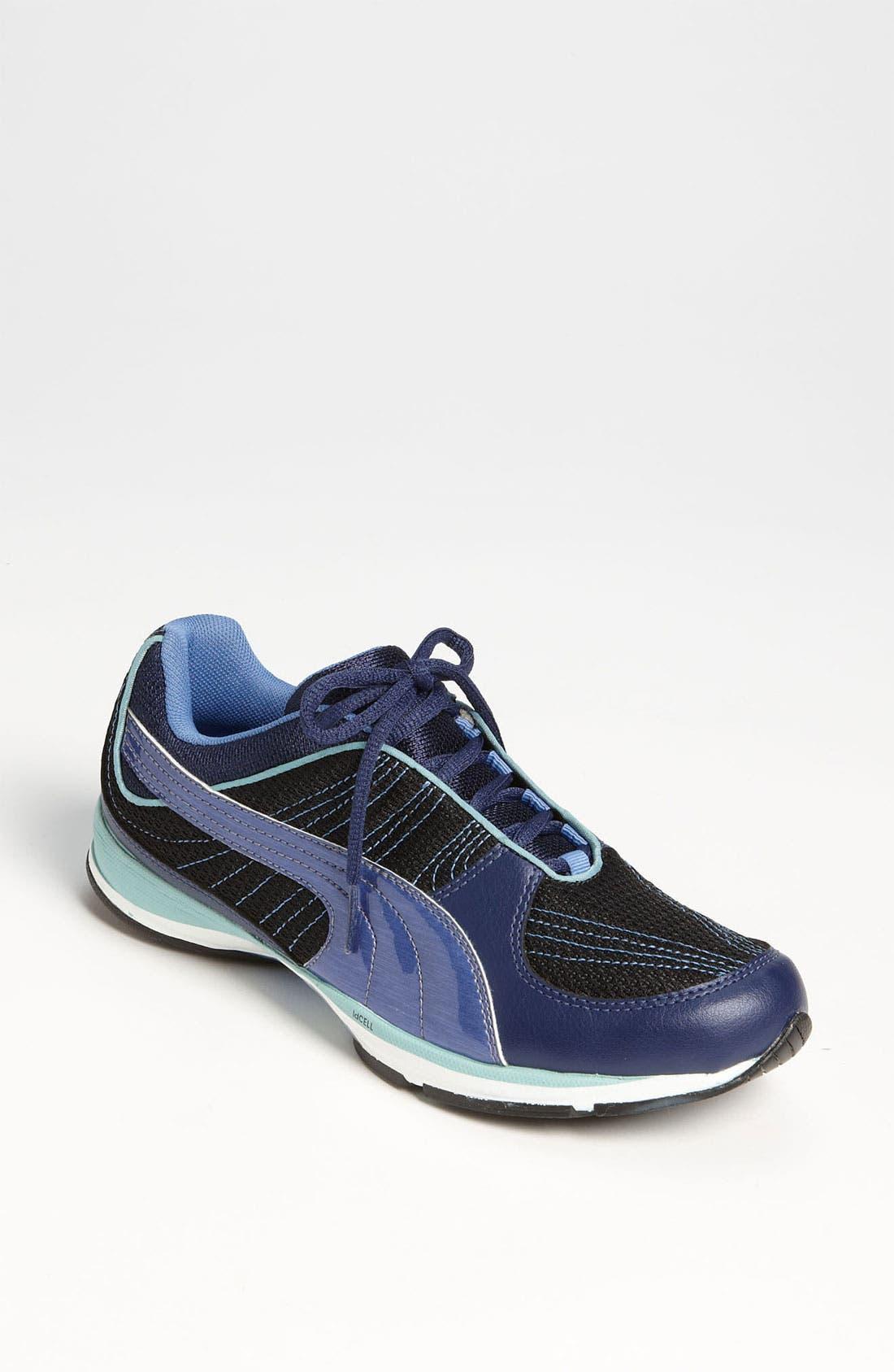 Main Image - PUMA 'Wylie Infinity 2' Sneaker (Women)