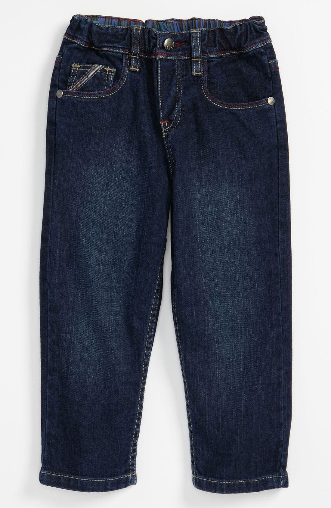 Alternate Image 2  - Paul Smith Junior 'Colby' Pants (Toddler)