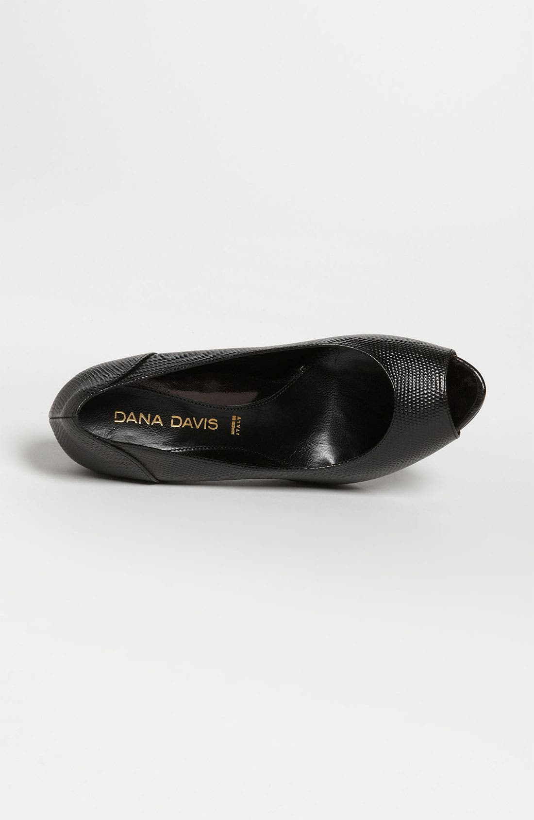Alternate Image 3  - Dana Davis 'Livigno' Pump