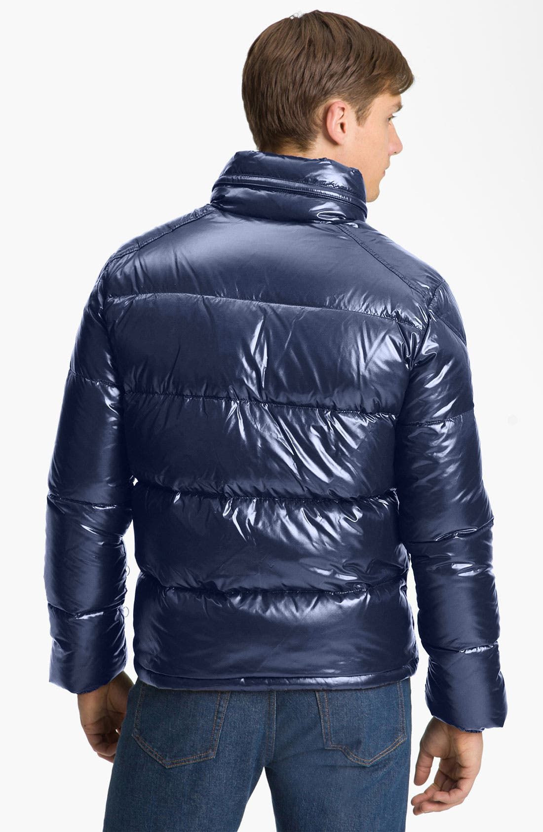 Alternate Image 2  - Moncler 'Ever' Quilted Puffer Jacket