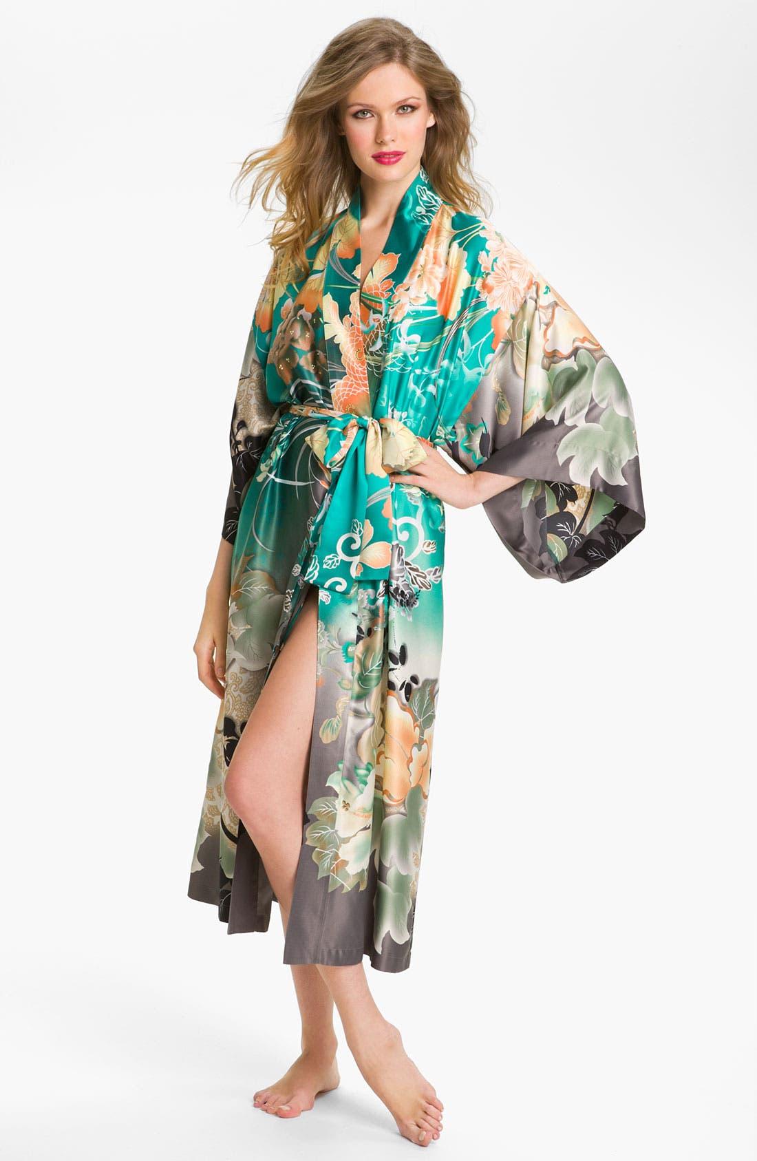 Alternate Image 1 Selected - Natori 'Ming' Robe